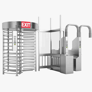 turnstile subway max
