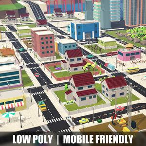 obj city town