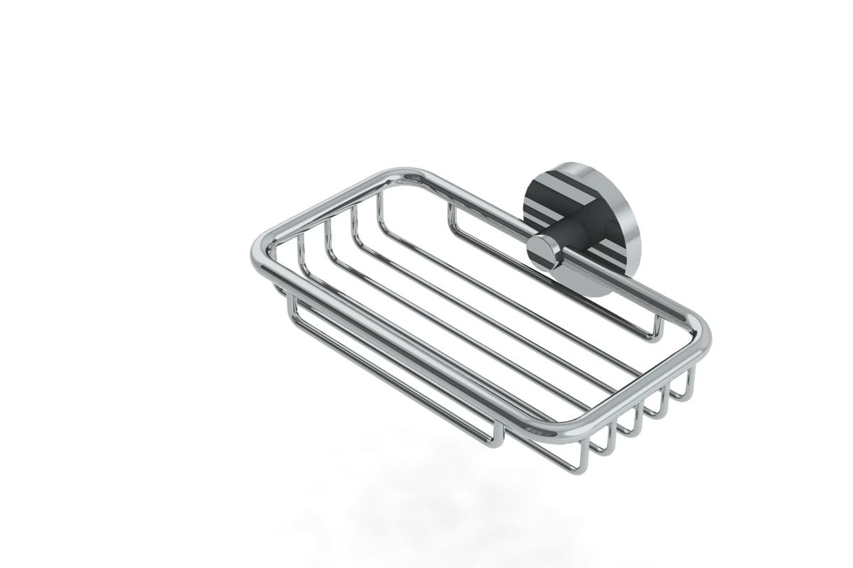 soap dish metal max