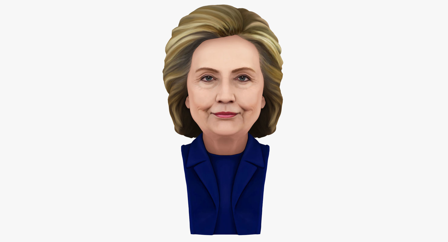 Hillary Clinton Adopts Fake Southern Accent Admits Hair Color Http T