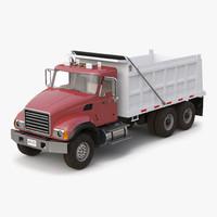 dump truck generic max