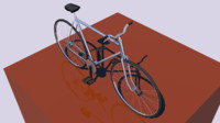 3d bicycle