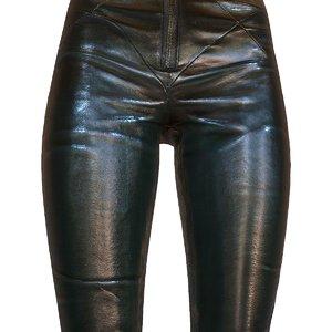 3d model legging black