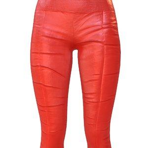 obj legging red