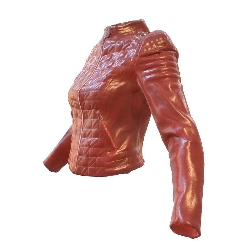 3d clothing model