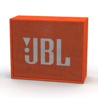 jbl orange bluetooth portable 3d max