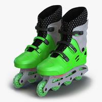 max rollerblades 2