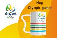 Mug Olmpic