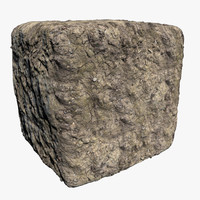 Soil42 - Photogrammetry Texture