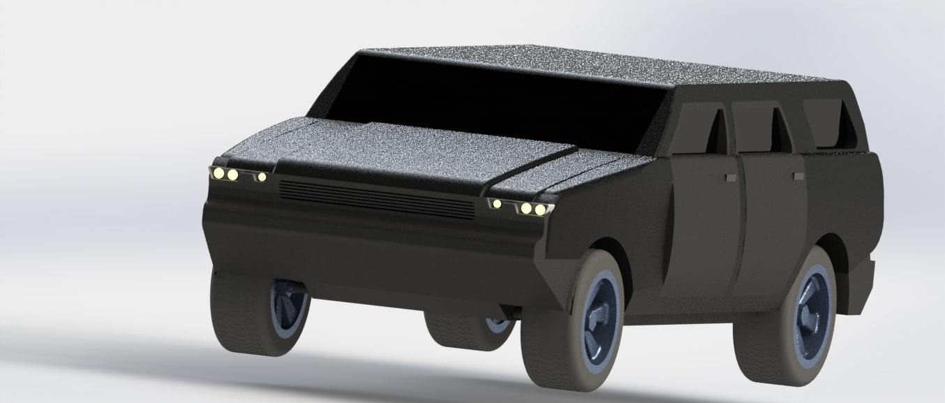 suv 3d 3ds