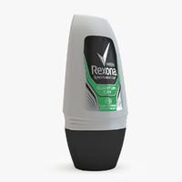 max rexona antiperspirant
