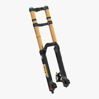 mountain bike fork max