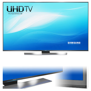 3d samsung tv ue75hu7500l model
