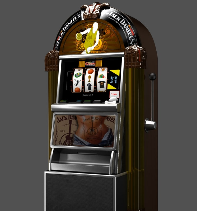 max slot machine