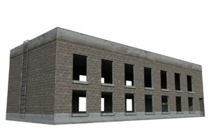 warehouse 3ds