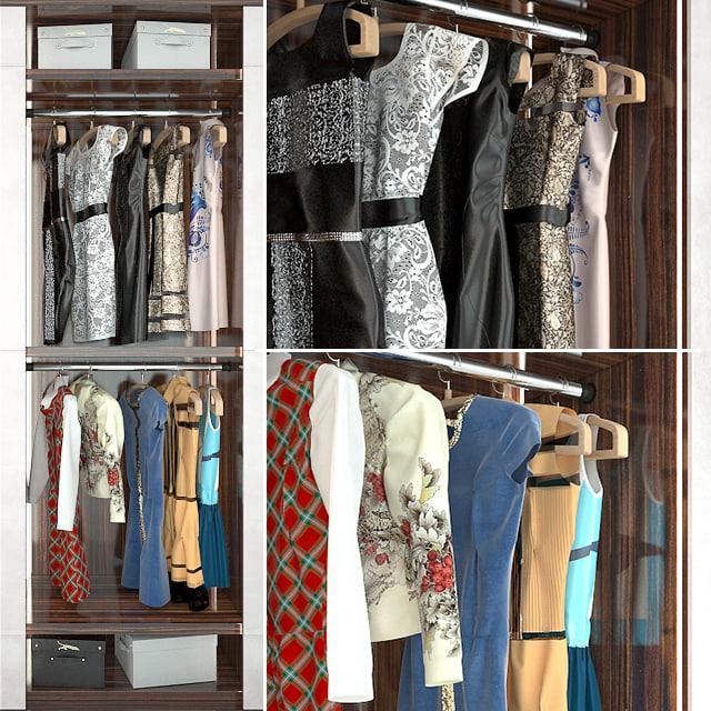 3d clothing venere capital model
