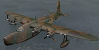 short sunderland mk-2 3d 3ds
