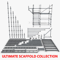 kwikstage scaffold max
