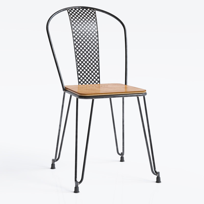 max napier dining chair