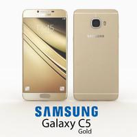 samsung galaxy c5 gold max