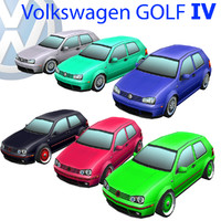 volkswagen golf car max