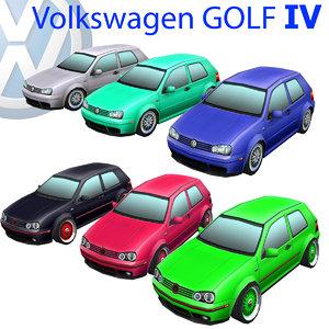 volkswagen golf car max