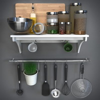 IKEA kitchenware