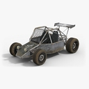 War Buggy 3D models