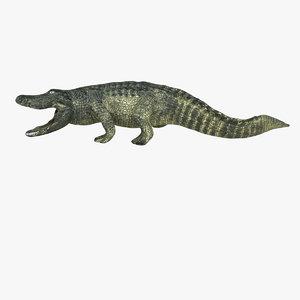 crocodile max