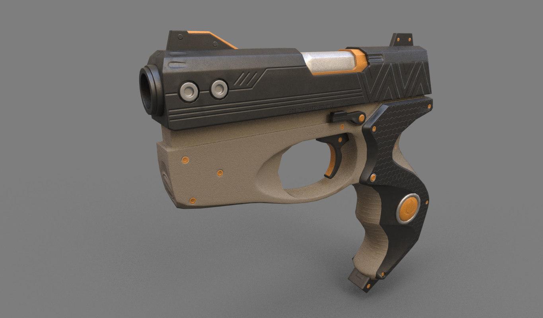 obj gun