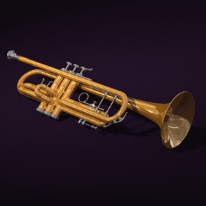 trumpet 3ds