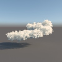 Cloudscape Pack 01