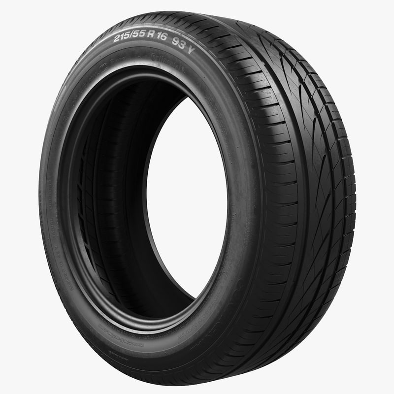tyre continental 3d max