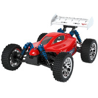 troyan pro rc buggy car max
