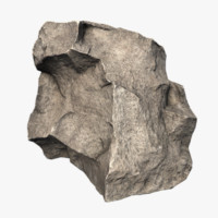 stone scan 3d max