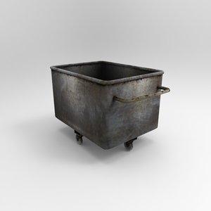 obj container