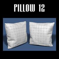 pillow interior blend