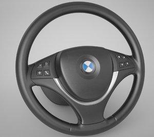 max steering wheel