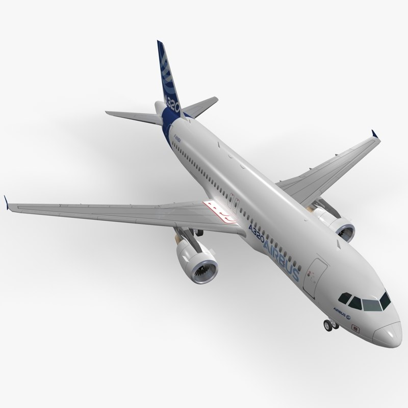 airbus house livery dwg