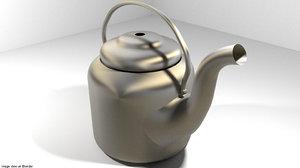 kettle kitchenware 3ds