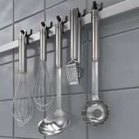 Kitchen Accessories Set1