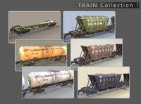 Train Collection 1