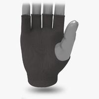 Fingerless Gloves Mitt