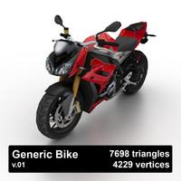 Generic Bike v.01