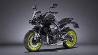 yamaha mt-10 2017 3d 3ds