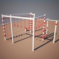 max playground children