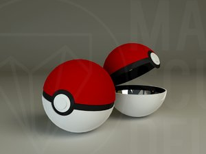 pokeballs anime max