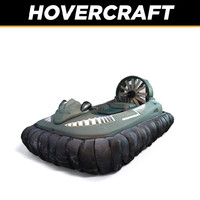 hovercraft craft max