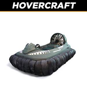 hovercraft craft max
