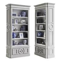 3d model eichholtz cabinet elegancia